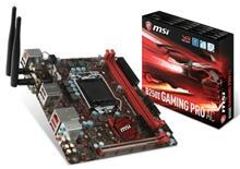 MSI B250I GAMING PRO AC LGA 1151 Motherboard